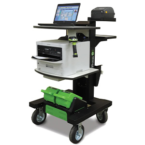 FH Series Mobile Field Health Workstation