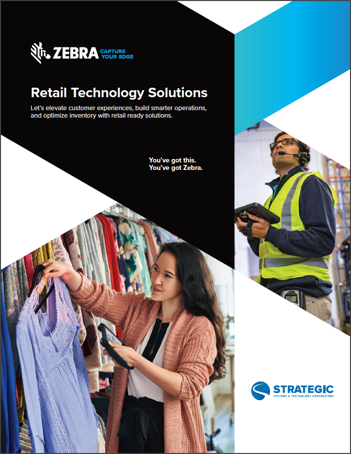 Retail Solutions Guide Cover
