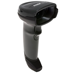 Zebra DS4308 Handheld Scanner