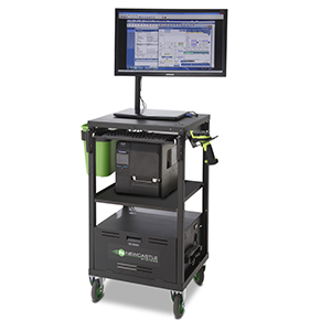 EC Series Mobile Powered Workstation