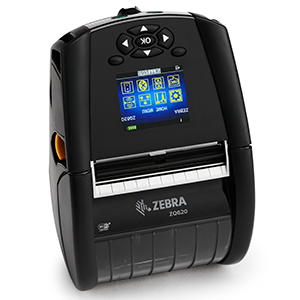 Zebra ZQ620 Mobile Printer